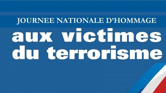 First National Day of Tribute to Victims of Terrorism